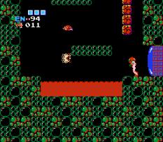 Metroid NES 55