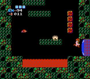Metroid NES 56