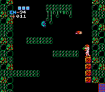 Metroid NES 60