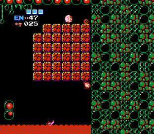 Metroid NES 64