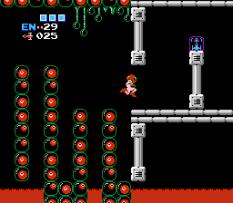Metroid NES 66