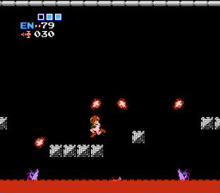 Metroid NES 67