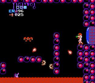 Metroid NES 75