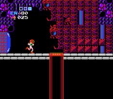 Metroid NES 77