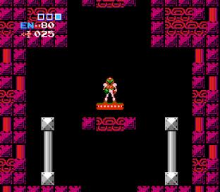 Metroid NES 78