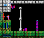 Metroid NES 85