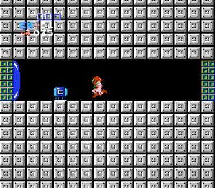 Metroid NES 86