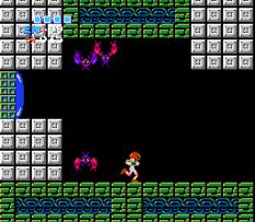 Metroid NES 87