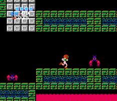Metroid NES 88