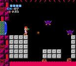 Metroid NES 90