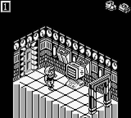 Monster Max Game Boy 23
