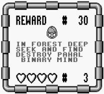 Monster Max Game Boy 24