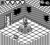 Monster Max Game Boy 25