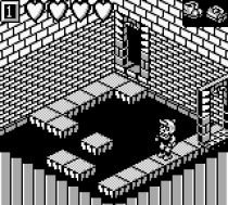 Monster Max Game Boy 26