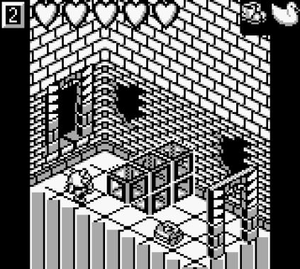 Monster Max Game Boy 31