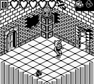 Monster Max Game Boy 33