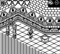 Monster Max Game Boy 35