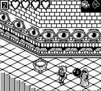 Monster Max Game Boy 36