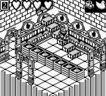 Monster Max Game Boy 40