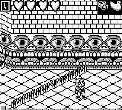 Monster Max Game Boy 42