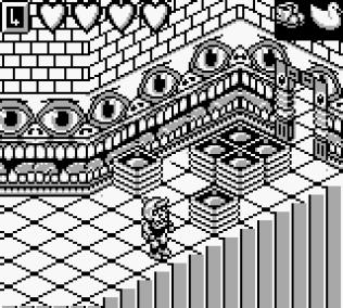 Monster Max Game Boy 43