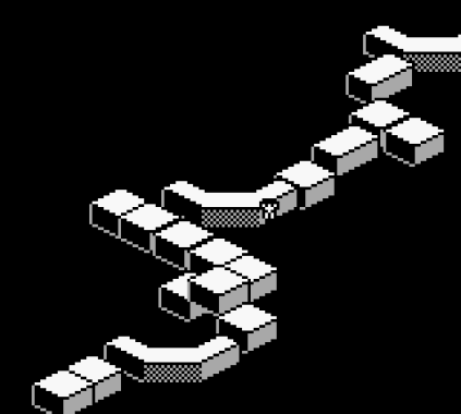 Monster Max Game Boy 45