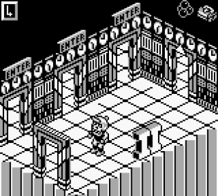 Monster Max Game Boy 54