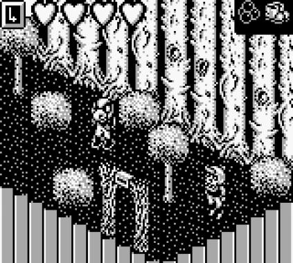 Monster Max Game Boy 56
