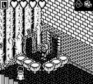 Monster Max Game Boy 66
