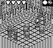 Monster Max Game Boy 70
