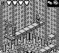 Monster Max Game Boy 72