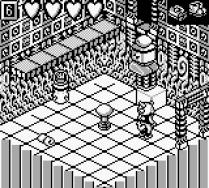 Monster Max Game Boy 74