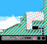 Mr Gimmick NES 03
