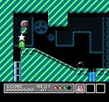 Mr Gimmick NES 05