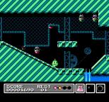 Mr Gimmick NES 08