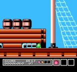 Mr Gimmick NES 24