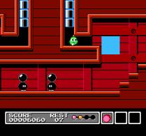 Mr Gimmick NES 25