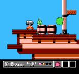 Mr Gimmick NES 28
