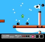 Mr Gimmick NES 30