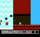 Mr Gimmick NES 39