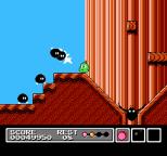 Mr Gimmick NES 40