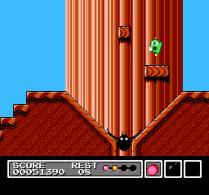 Mr Gimmick NES 41