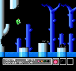 Mr Gimmick NES 52