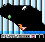Mr Gimmick NES 59