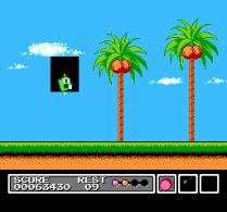 Mr Gimmick NES 61