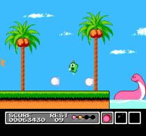 Mr Gimmick NES 62
