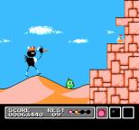 Mr Gimmick NES 68