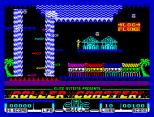 Roller Coaster ZX Spectrum 02