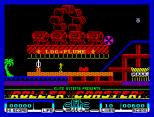 Roller Coaster ZX Spectrum 03