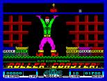 Roller Coaster ZX Spectrum 05